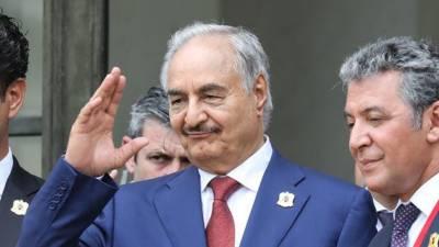 لیبیا کی عسکری کمیٹی کے دونوں فریقوں نے جنیوا مذاکرات کا بائیکاٹ کردیا