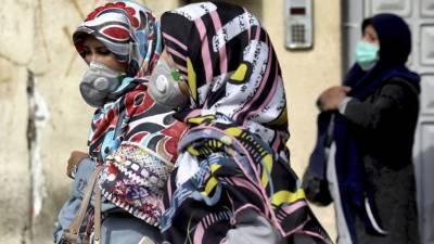 ایران کے شہر قُم میں کرونا وائرس سے50 ہلاکتیں