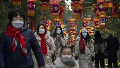 چین میں کرو نا وائرس سے مزید 71 افراد ہلاک