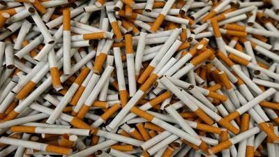 سعودی عرب ، 70لاکھ ریال کے غیرقانونی تمباکو اورسگریٹ کی سمگلنگ کی کوشش ناکام
