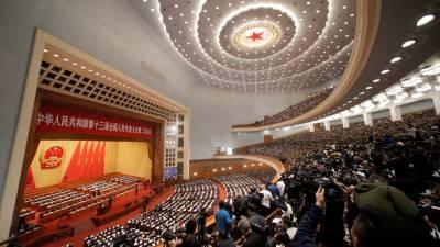 کرونا وائرس ،چین میں سالانہ نیشنل پیپلز کانگریس ملتوی