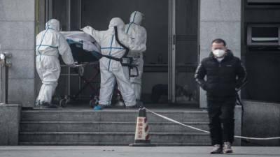 چین ،صوبائی سطح کے 23 علاقوں میں کرونا وائرس کا کوئی کیس رپورٹ نہیں ہوا