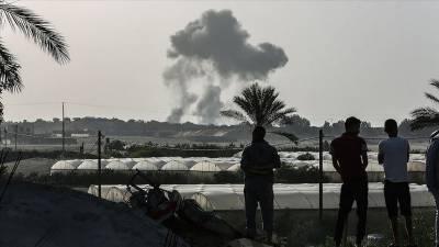 غزہ پٹی:اسلامی جہاد کی جانب سے جنگ بندی کا اعلان