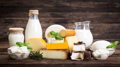 روزانہ دودھ سےبنی مصنوعات کا استعمال فالج کے خطرے کو دور رکھتا ہے: تحقیق