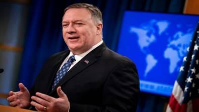 امریکہ کا افغانستان میں تشدد میں کمی پر اطمینان کا اظہار