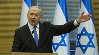 نیتن یاہوکا مشرقی القدس کو کاٹنے کے لیے یہودی آبادکاری کے منصوبہ پرعمل درآمد کا اعلان