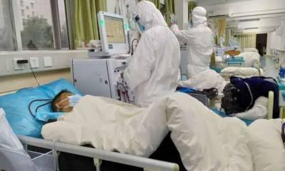 چین: کورونا وائرس مزید 52 افراد کی جان لے گیا