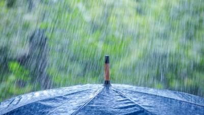ملک میں جمعرات سے ہفتہ تک گرج چمک کے ساتھ بارشوں کی پیشگوئی