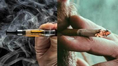امریکہ، ای سگریٹ اور تمباکو نوشی کے باعث پھیپڑوں کے مرض سے 68 اموات