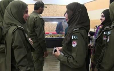 پنجاب پولیس کے افسران و اہلکاروں کی ہیلتھ انشورنس کا فیصلہ