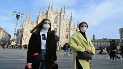 کورونا وائرس:اٹلی یورپ کا سب سے زیادہ متاثرہ ملک