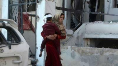 ادلب : شامی فوج کی پیش قدمی جاری ،مزید قصبے اور دیہات زیرِ کنٹرول