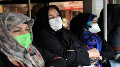 ایران میں کورونا سے مزید 4 افراد ہلاک، تعداد 19 ہو گئی