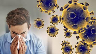 کرونا وائرس سے 5 لاکھ برطانوی شہریوں کی ہلاکت کا خدشہ