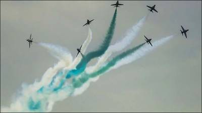 27 فروری پاکستان کیلئے تاریخی دن، پاک فضائیہ آج یوم فتح منارہی ہے