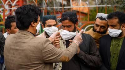 پاکستان میں2 کورونا وائرس کے کیسز رپورٹ