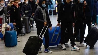 کرونا وائرس: روس کا ایرانیوں کو28 فروری سے ویزے جاری نہ کرنے کا اعلان