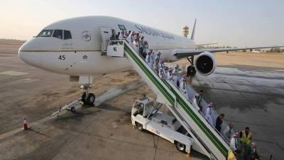 کرونا وائرس:سعودی عرب میں مسافر پروازوں سے آف لوڈ
