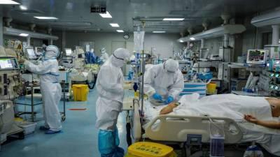 چین میں کرونا وائرس سے 29،جنوبی کوریا میں 13 مریض جان سے گئے