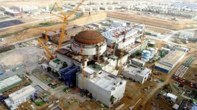 پاکستان نے جوہری توانائی پروگرام بڑھانے کیلئے آئی اے ای اے سے مدد مانگ لی