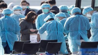 جاپان، خاتون کورونا کا دوسری مرتبہ شکار