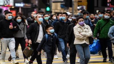 50 ممالک میں کورونا وائرس کے 32 ہزار مریض صحت یاب