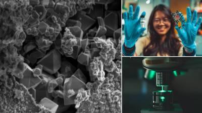 سائنسدانوں کا لیبارٹری میں مصنوعی طریقے سے ہیرے بنانے کا دعوٰی