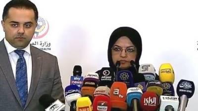 کویت:کرونا وائرس کے 43 تصدیق شدہ کیس،تمام متاثرین ایران سے آئے