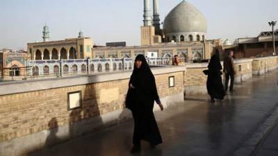 ایرانی ذمے داران کرونا سے متعلق حقائق چُھپا رہے ہیں :قُم کے طبی اہلکار کا انکشاف