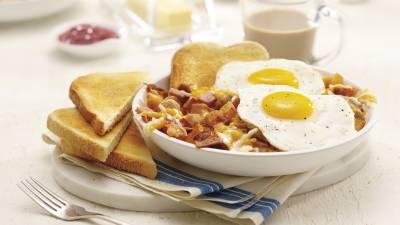ناشتہ کریں اور موٹاپے کو دور بھگائیں, طبی ماہرین