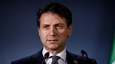 کرونا وائرس, جعلی خبروں کو روکنے کیلئے فوری اقدامات کرنا ہونگے: اٹلی