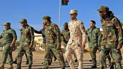 شام کے بعد لیبیا میں بھی ترکی کو بھاری جانی نقصان،7 ترک فوجی ہلاک