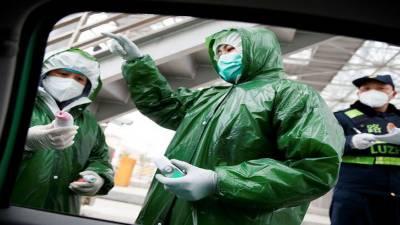 کورونا وائرس،خلیجی ممالک میں حفاظتی تدابیر پر عمل جاری