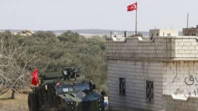 ترکی نے ادلب میں اپنے فوجیوں کی موجودگی سے روسی فوج کو آگاہ نہیں کیا : روس