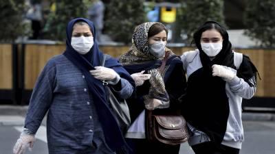 ایران : کورونا وائرس سےہلاکتوں کی تعداد26 ہوگئی