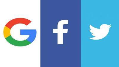 سوشل میڈیا قوانین متعارف:گوگل،فیس بک اور ٹوئٹر کی پاکستان میں سروس بند کرنے کی دھمکی