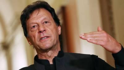 وزیراعظم عمران خان کو امن کا نوبل انعام دینے کا مطالبہ ٹوئٹر پر ٹاپ ٹرینڈ بن گیا