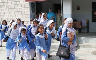 کرونا وائرس : سندھ حکومت کا 13 مارچ تک تعلیمی ادارے بند رکھنے کا اعلان