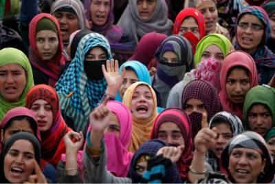 مقبوضہ کشمیر: کرفیواور لاک ڈاؤن کا 211واں روز، مظلوم کشمیریوں پر ظلم وبربریت کا بازار گرم