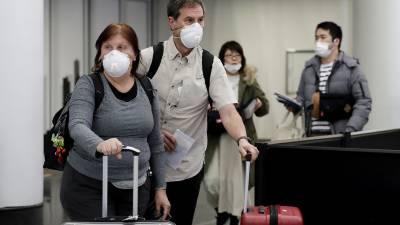 امریکا، کورونا وائرس سے ہلاکتوں کی تعداد 2ہوگئی