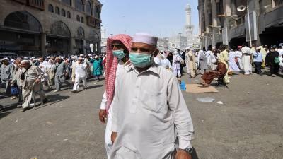 کرونا وائرس سے نمٹنے کے لیے سعودی عرب کی بھرپور تیاریاں