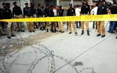 پشاور: پی ٹی آئی کے رہنما زبیر آفریدی کے گھر پر دستی بم سے حملہ