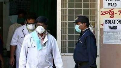 بھارت میں کورونا وائرس کے مزید 2 کیسز سامنے آگئے