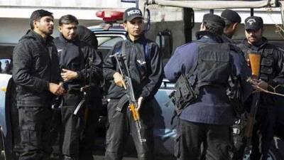 فیصل آباد: پولیس کی جرائم پیشہ عناصر کیخلاف کارروائی، 66 ملزمان گرفتار