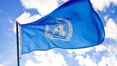 اقوام متحدہ نےکروناوائرس کی وباء سےنمٹنے کیلئےڈیڑھ کروڑڈالرکی رقم جاری کردی