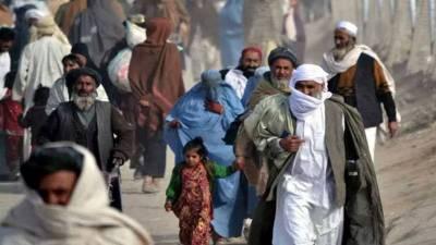خیبرپختونخواسےافغان پناہ گزینوں کی افغانستان واپسی کاعمل آج سےشروع ہوگا