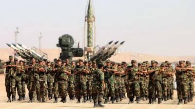 لیبی فوج کی معیتقہ فضائی اڈے پر بمباری، ترکی کی دفاعی تنصیبات تباہ