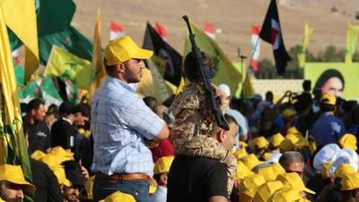حزب اللہ ملیشیا کی عراق کو جنگ کی آگ میں جھونکنے کی دھمکی