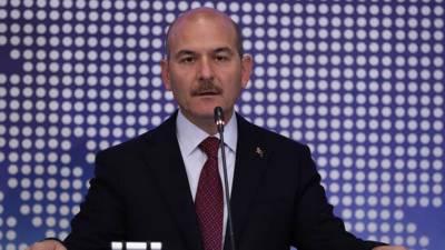 ترکی کا کسٹم ایجنٹ ایران کی سرحد کے نزدیک راکٹ حملے میں ہلاک