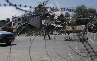 مقبوضہ کشمیر: بھارتی بربریت جاری ، کرفیو کا 212 روز، کشمیریوں کی زندگی اجیرن، علاقوں کے نام بھی تبدیل